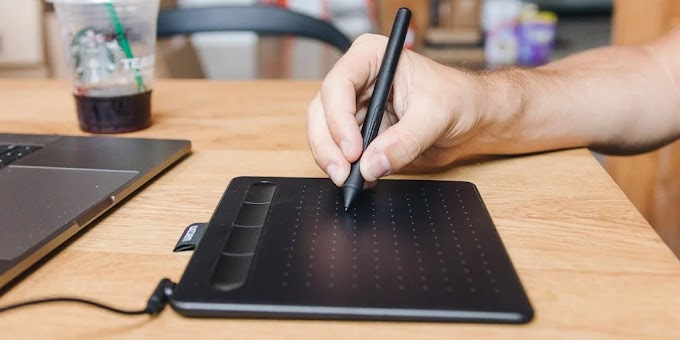The Beginner's Guide to Buying a Drawing Tablet