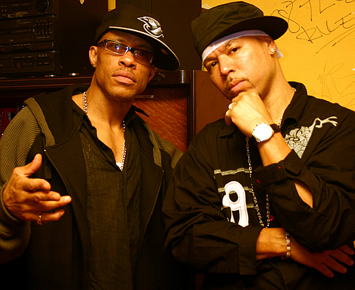 Gang Starr - Reloaded: Another Full Clip | Mixtape zum Todestag von Guru