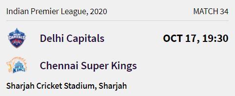 delhi capitals match 9 ipl 2020