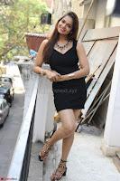 Ashwini in short black tight dress   IMG 3560 1600x1067.JPG