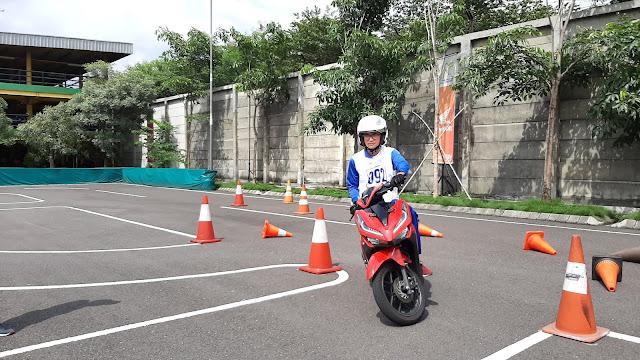 safety riding mpm 2020