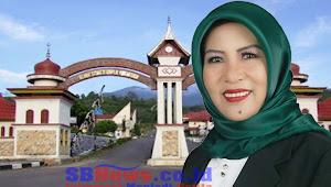 Sosok Perempuan Ini Akan Muncul di Kabupaten Solok