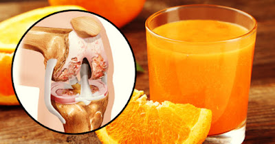 Here's The Best Natural Drink For Strengthening The Knees, Rebuilding Cartilages And Ligaments