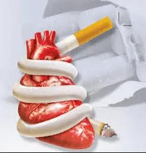 الاقلاع عن التدخین