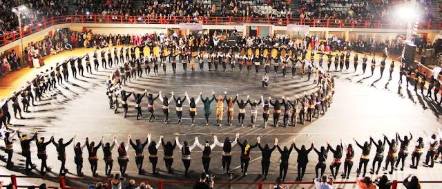 Που αφιερώνεται το 14ο Πανελλαδικό Φεστιβάλ Ποντιακών Χορών