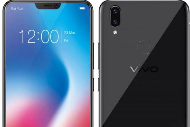 cara root Vivo V9 dan V9 Plus tanpa PC