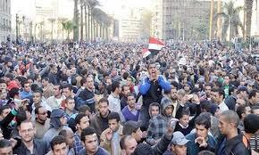 مظاهرات في القاهرة وعدة محافظات تطالب برحيل السيسي بدعوة من محمد علي