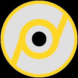 Power ISO icon