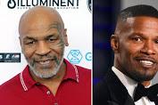 "Film Seri Berjudul ""Tyson"" akan di Bintangi Jamie Foxx"