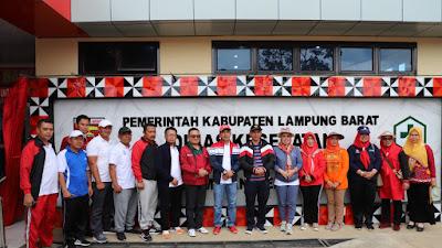 Program Masyarakat Sehat Jadi Unggulan Pemkab Lampung Barat