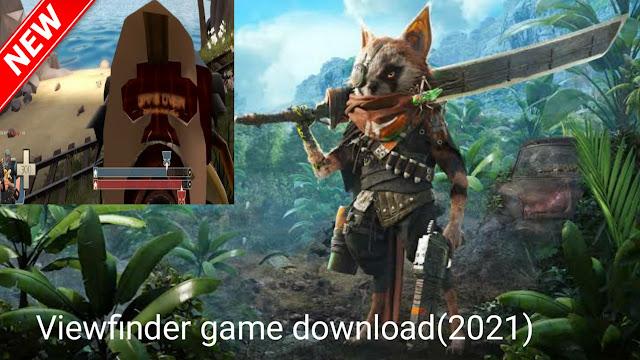 Viewfinder game, Viewfinder game download,Viewfinder video game, Viewfinder game stem, Viewfinder Xbox