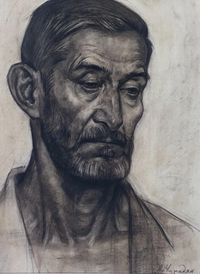Художник и скульптор. Amour-1