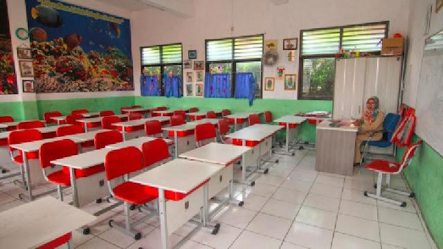 Belajar Dari Negara Lain, Pemerintah Belum Memastikan Pembukaan Sekolah