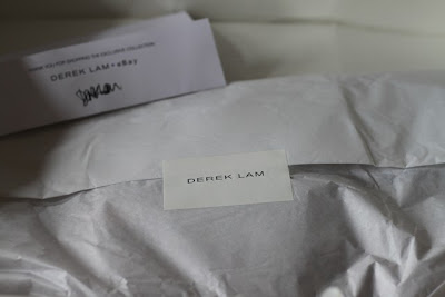 Tenue du jour : The Boho Dress par Derek Lam + eBay