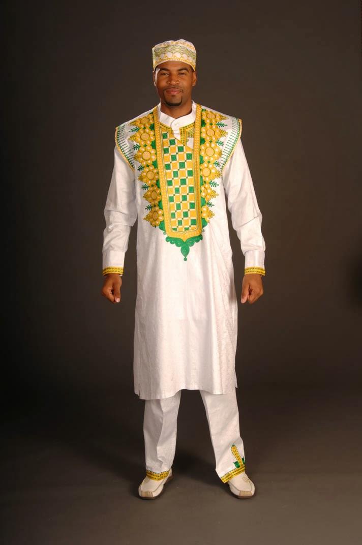 Senegalese Design For Men Dezango Fashion Zone