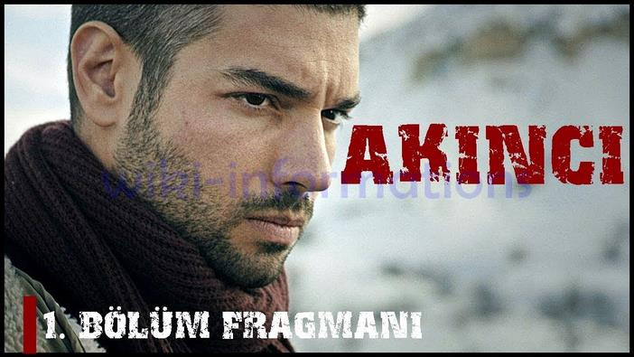 The story of the akıncı series, casts, and its showing dates