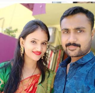 Ankita Agarwal (Tik Tok Star), Wiki, Age, Husband, Family, Weight, Height, Bioghraphy, Net Worth, Ankita Agarwal 701 - Ankita%2BAgarwal%2Bfamily