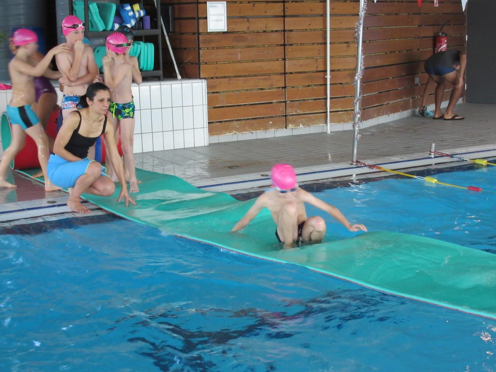 piscine 4 aquagym aquasud
