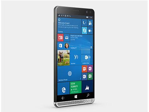 مواصفات وسعر HP Elite x3 بالصور والفديو