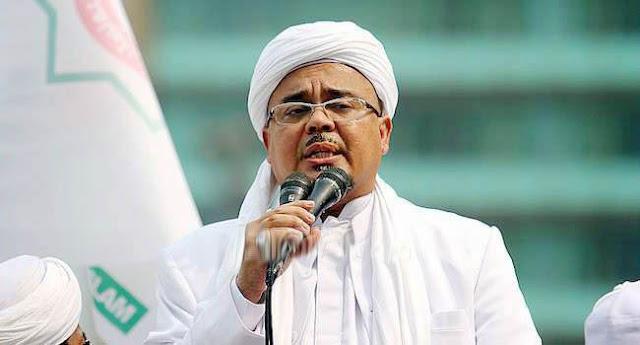 Ini Keanehan Kasus Chat Mesum Versi Pengacara Habib Rizieq