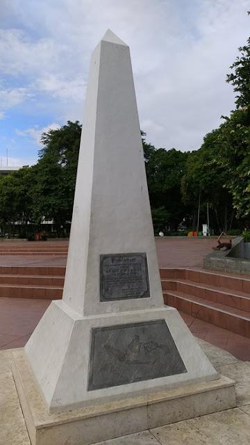 Taman Proklamator