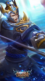 Zilong Son of the Dragon Heroes Fighter Assassin of Skins Old