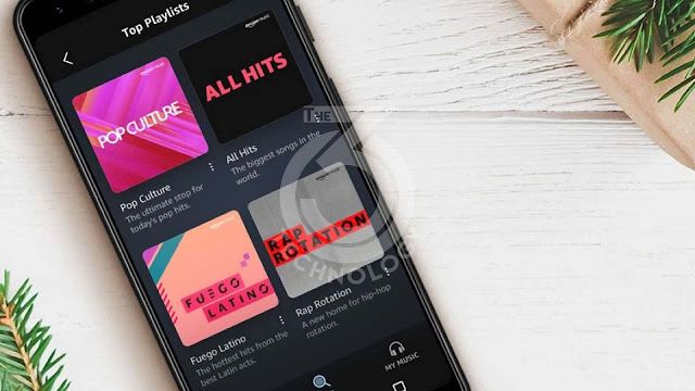 Amazon is seriously attacking Spotify and Apple Music
