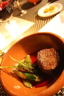 Taste Restaurant, Hotel Casa Cúpula, Puerto Vallarta
