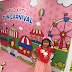 JOLLIBEE launches carnival-themed party with Hello Kitty Fun Carnival