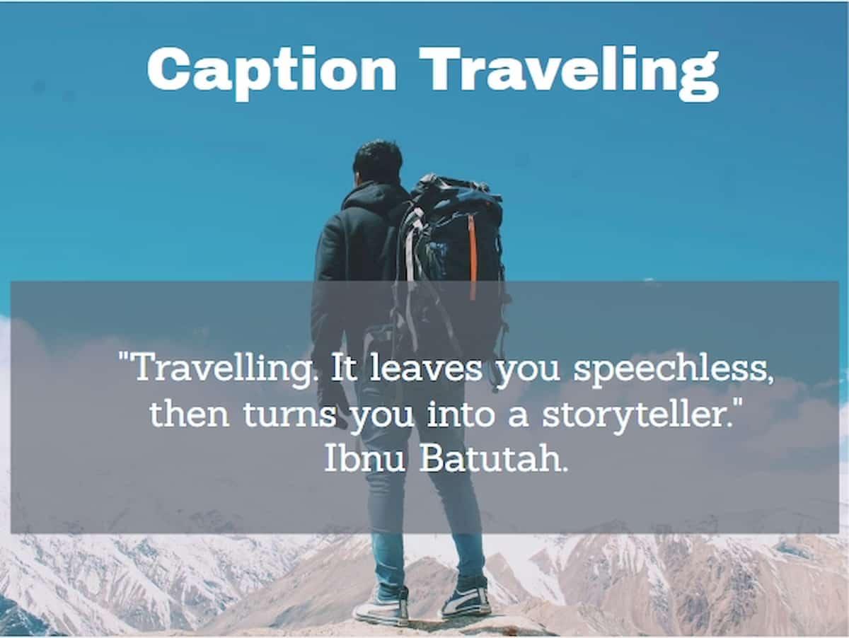 caption-traveling-untuk-instagram