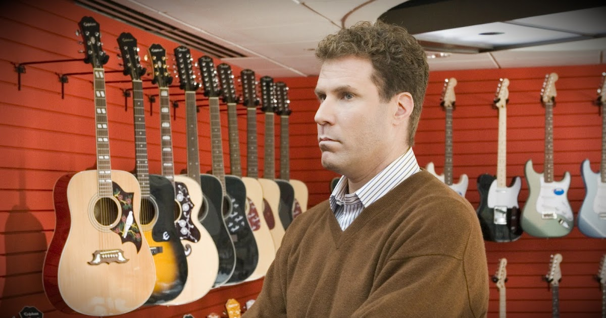 stranger than fiction movie review Stranger than fiction has a self-regard that can grate, but ferrell and thompson give winning performances that suggest the film's aim is true full review.
