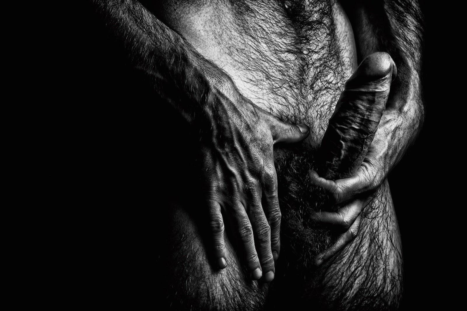 PornArT or NoT?! (I), by Peter Erzvo Zvonár (E R Z V O) (NSFW)