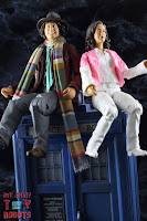 Doctor Who 'Companions of the Fourth Doctor' Set 07