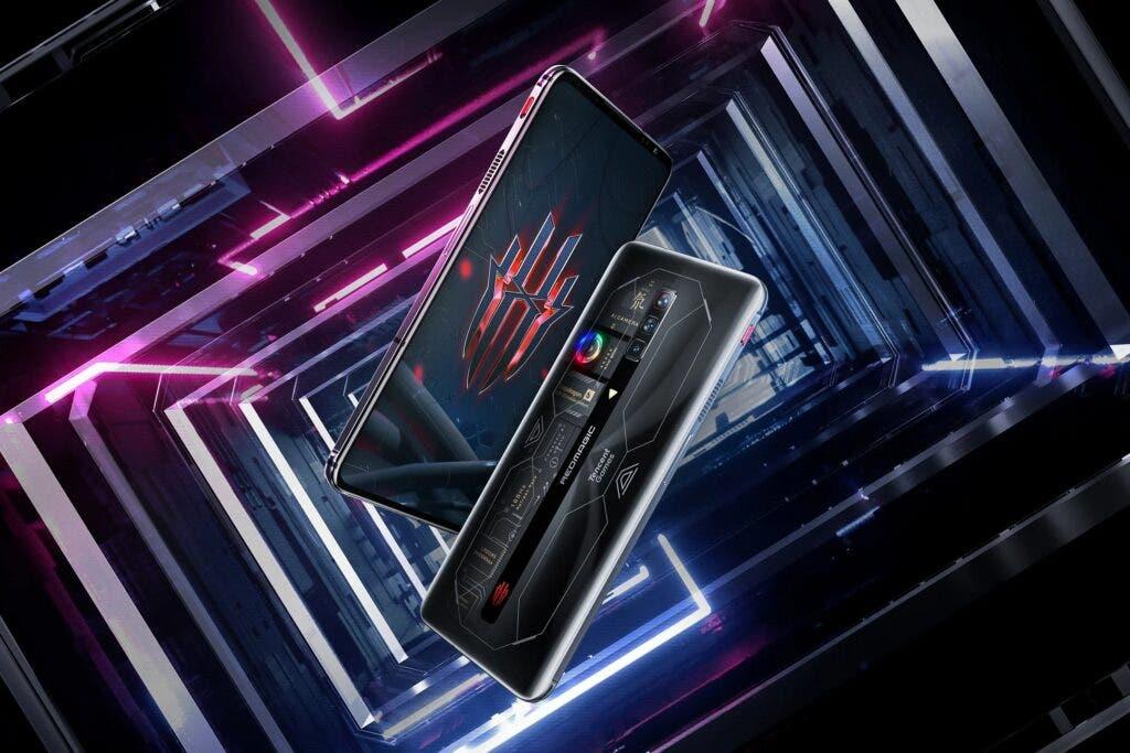 كل ما تحتاج معرفته عن الهاتف القوي Redmagic 6S Pro