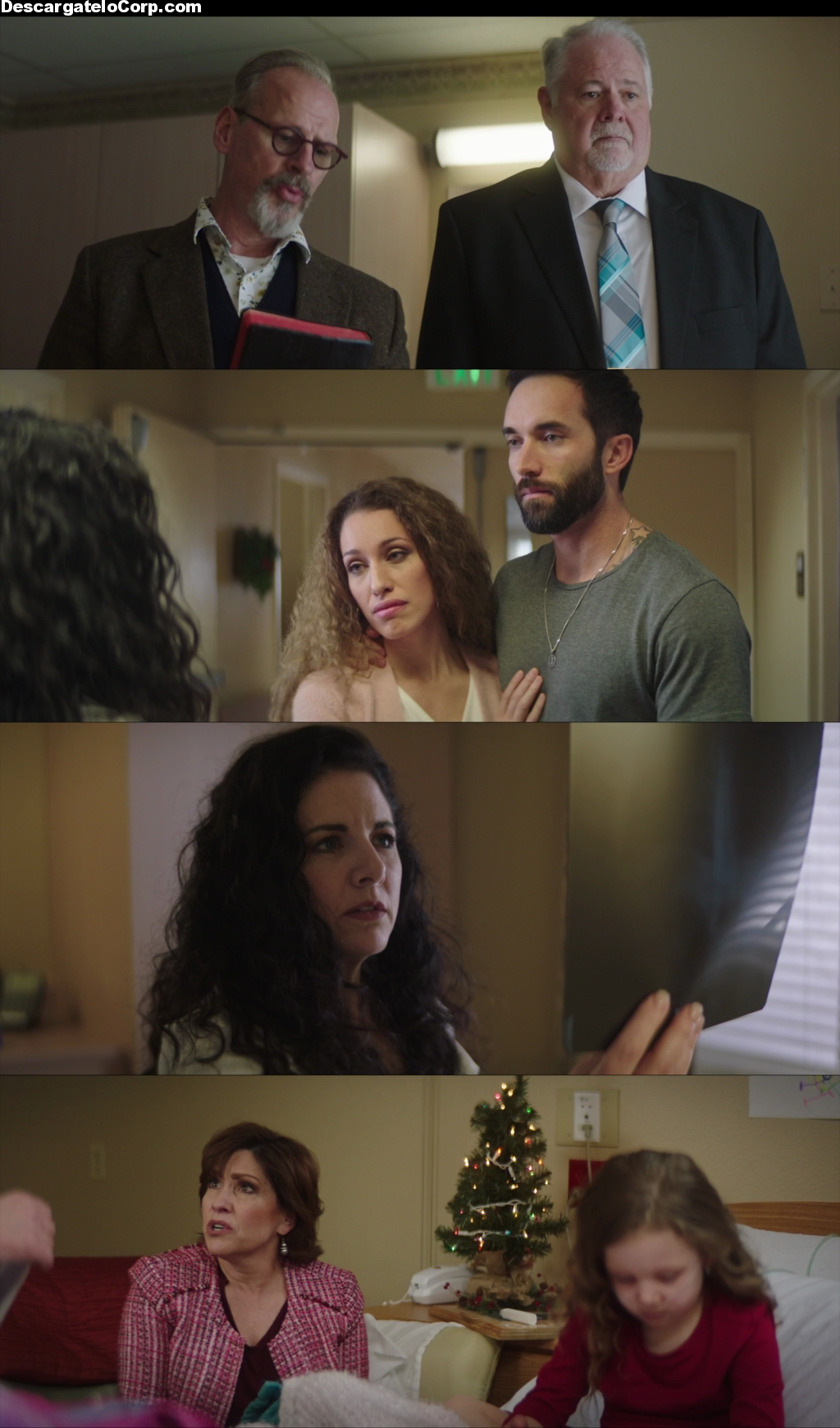 Un Ángel en Nuestras Vidas (2020) HD 1080p Latino