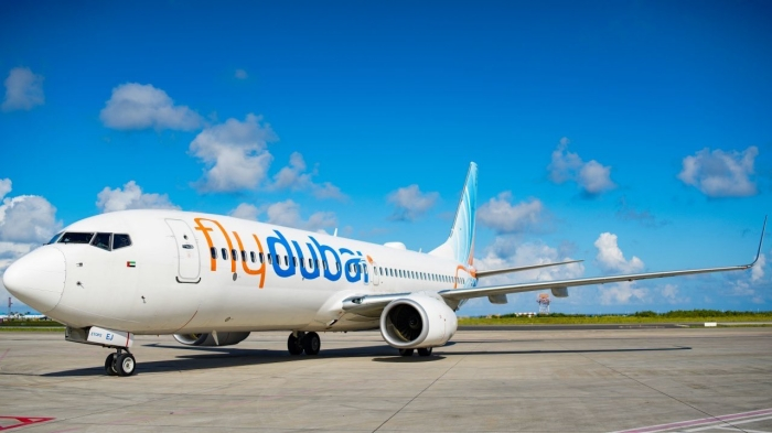 Flydubai resumes flights to Maldives after a Two-year break