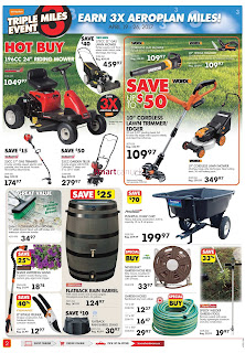 Home Hardware Weekly Flyer April 19 – 26, 2017
