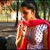 """""""ஒன்னு போதும் நின்னு பேசும்.."""" - பாவடையை அதுவரை தூக்கி.. இணையத்தை அதிர வைத்த அனுப்பமா..!"""