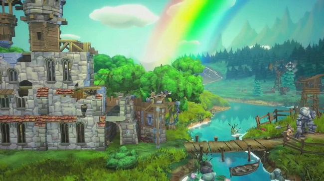 CastleStorm 2 Gameplay