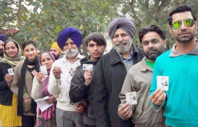 Punjab-Municipal-Election-2021-results