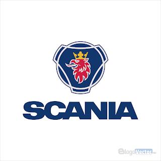 Scania Logo vector (.cdr)