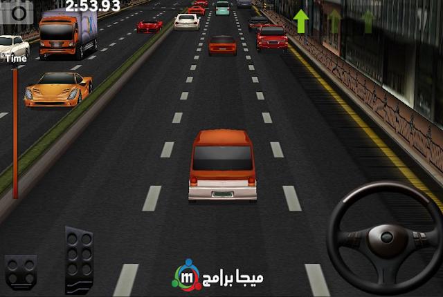 تحميل لعبة dr.driving للكمبيوتر مجانا
