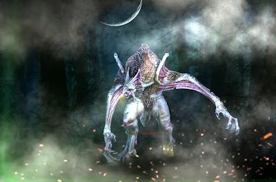 [Soulblight gravelords] Vargskyr et Vyrkos