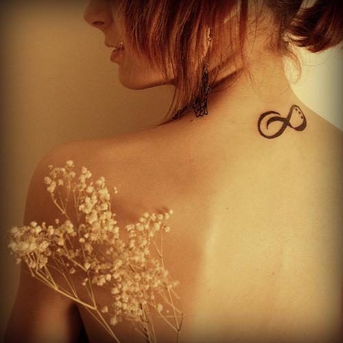 infinity tattoo 02