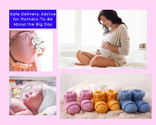 Planning a hospital Baby Delivery