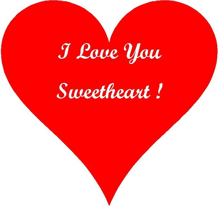 Love Xpress Wallpaper : I Love U My Sweetheart Wallpaper Wallpaper Images