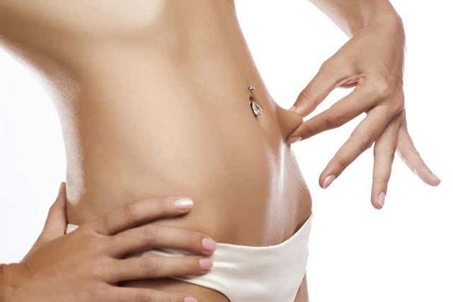 How to Tighten Skin after Weight Loss