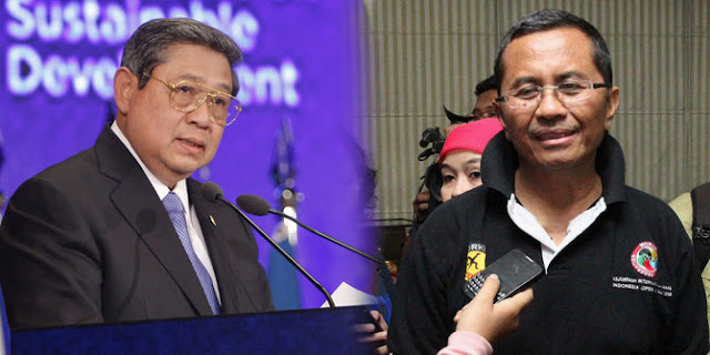 51% Saham Freeport Dikuasai RI, Dahlan Iskan: Selamat SBY