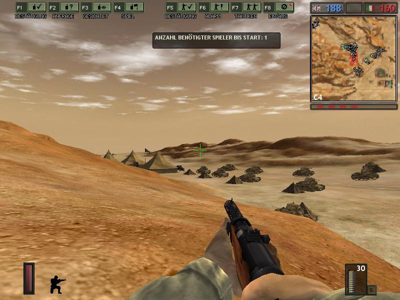 Bf1942 forgotten hope 0 7 Download