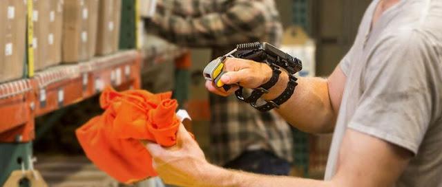 emerging warehouse technologies increase efficiency